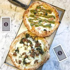 Ci facciamo una briscola??  #briscolapizza #pizzanapoletana  #lunchtime #pizzatime @briscola_pizza by cucinaconstileofficial