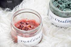 Magiczny peeling i sól do kąpieli domowej roboty