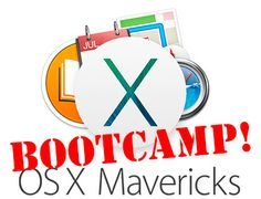 OS X Mavericks Bootcamp - Support & Server Essentials in 5 dagen!