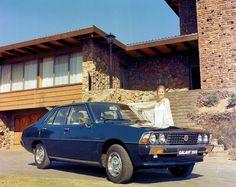 1978 - Galant 2000