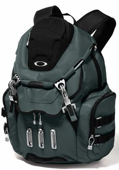 Oakley Kitchen Sink Backpack Mochila Oakley 6194bbefeea