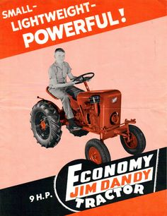 power king tractor Power King / Economy Gallery
