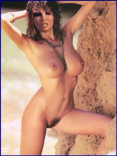 Gorgeous Rachel Welch
