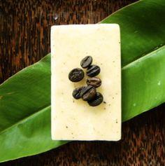 DIY Vanilla Mocha Melt and Pour Soap Recipe
