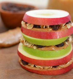15 Super School Snacks for Kids