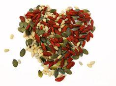 Fruit Heart - Bing Images