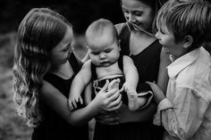 Children and family photography