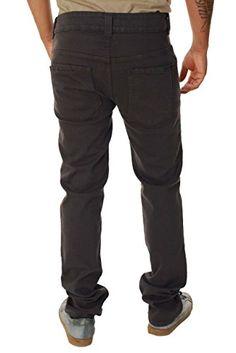 Metal Mulisha Real Mens Casual Closed-Bottom Sweatpants