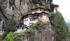 [HD] Glücklich auf dem Dach der Welt - Leben in Buthan [Dokumentation]