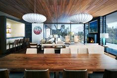 Casa S by Pascal Arquitectos
