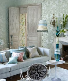 designers guild fabrics wallpaper collections furniture bed and bath paint - Design Guild Homes