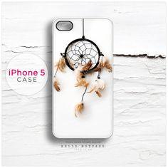 iPhone 5 case Dream Catcher T56