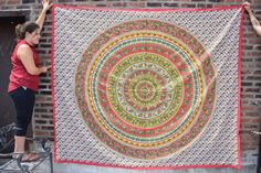 Have you checked out our Burra tapestry yet? No? Well hop to it!
