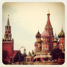 #moscow