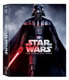"""The existing six Star Wars films are already on Blu-ray (in """"special edition"""" versions)But just in time for the the debut of The Force Awakens this December, the movies are being be re-released in some new packaging. Twentieth Century Fox, which distributed those movies for Lucasfilm announced on Wednesday that the whole repackaged collection will go on sale Oct.13, while the individual films will be available Nov. 10."""