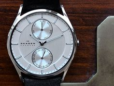 Skagen Holst Multi Function