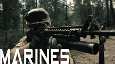 Marines - A Typical Day