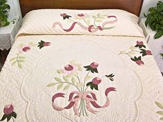 Lancaster Treasures Quilt -- exquisite well made Amish Quilts from Lancaster (hs4673)