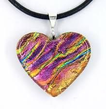 Image result for glass jewellery