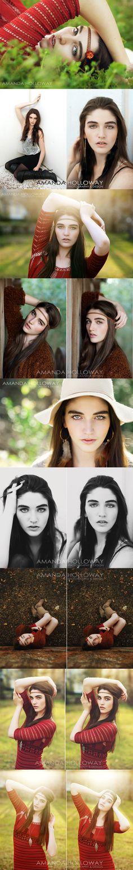 Amanda Holloway THe Woodlands, TX senior photographer