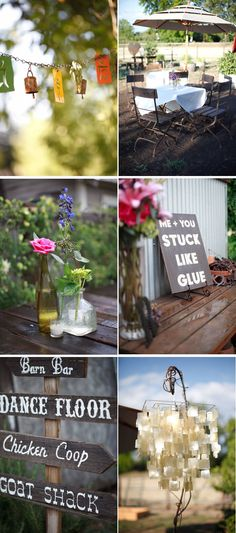 ranch weddings | Vibrant Ranch Wedding in California - WeddingWire: The Blog ...