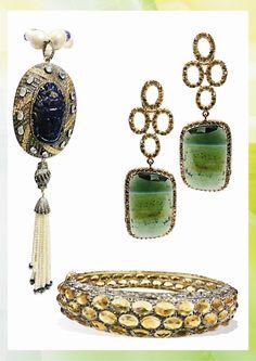 Hari Jewels Inc. | Booth: 425  www.harijewels.com  www.californiagiftshow.com