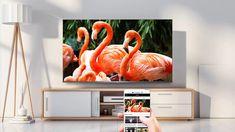 Android TV 4K da TCL tem expansão de cores e som Dolby (Foto: Reprodução/TCL)    Se você está buscando uma nova Smart TV com resolução 4K, a Android TV P715 da TCL é uma opção custo-benefício interessante. Encontramos o modelo de 55 polegadas, com bordas finas e metálicas, com mais de R$ 500 de desconto na Amazon.  A Smart TV P715 conta com processador Quad-Core e GPU (processador gráfico) Tri-Co