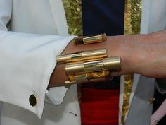 Laura Ponte. Luby & Lemerald bracelet