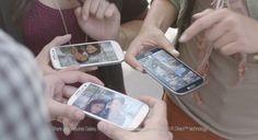 Samsung takes potshots at iPhone 5 buyers with new Galaxy S III ad