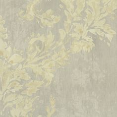 Antonia Designer Wallpaper from Nilaya by Asian Paints