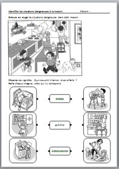 Apprendre à Porter Secours en CP