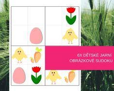 5 jarních aktivit s hmyzem - Kuncicka.cz Baby Flash Cards, Blog, Blogging