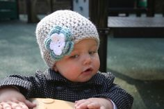 1cc9a5aee9b I love this hat from onajeans on Etsy. Too bad Eva threw it somewhere in