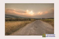 One Road in Serbia