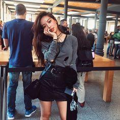Kim Hee Jeong Style!