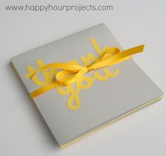 Thank You Album - Happy Hour Projects