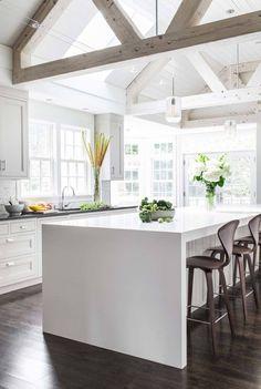 Pinvillaway On Beach Bungalow 52  Pinterest Mesmerizing Kitchen Design Massachusetts Decorating Design