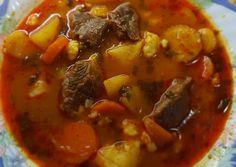 Hungarian Recipes, Ratatouille, Thai Red Curry, Ethnic Recipes, Food, Essen, Meals, Yemek, Eten