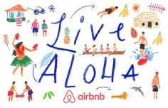 Airbnb // Hawaii - forget impossible