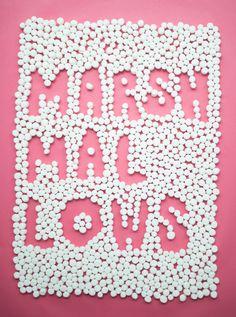 marshmallow type