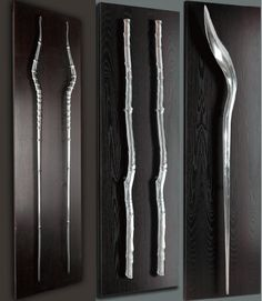 If Its Hip, Its Here: Creative Architectural Ironmongery By Philip Watts Design