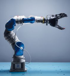 NASA Robot Arm - Pics about space