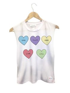 Love the boys! Muscle tank - Fresh-tops.com I WANT THIS SO BAD!!!!!