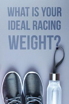 What Is Your Ideal Racing Weight is part of fitness You don& have to be running for very long before you start to realize the impact weight has on your performance This is especially apparent for - Running Routine, Running On Treadmill, Running Workouts, Running Tips, Running Plans, Endurance Training, Race Training, Running Training Programs, Training Equipment