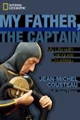 My Father, the Captain Autographed by Jean-Michel Cousteau :: Ocean Futures Society is proud to offer autographed copies of Jean-Michel Cousteau's new biography, My Father, The Captain:   My Life with Jacques Cousteau!