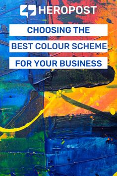 If a good colour sells, the right colour sells better. Social Media Marketing Business, Facebook Marketing, Social Media Tips, Best Color Schemes, Business Advice, Personal Branding, Professional Photographer, Small Businesses, Infographic