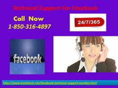How Does Technical Support For Facebook 1-850-316-4897 Work In Troubleshooting? Why go anywhere else when the required technical assistance from the expert is right next to you. Dial toll-free Technical Support For Facebook number 1-850-316-4897 to get the fastest technical. We work 24 hours a day even on weekends and we have managed 100 % customer satisfactions with our performance, dedication and excellence. For more information visit…