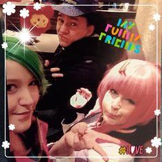 #love my Friends <3