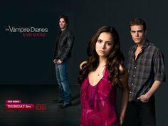 Дневники вампира, The Vampire Diaries, film, movies ...