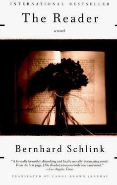 vintage international the reader by bernhard schlink 1999 paperback - Bernhard Schlink Lebenslauf